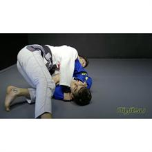 DIGITSU Lucas Lepri Knee on Belly 2-Disc...